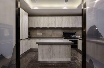 140平米别墅中式风格厨房装修图片大全