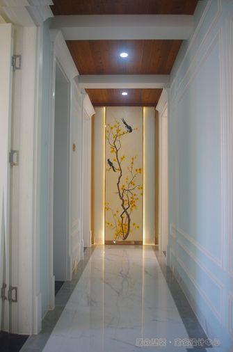 140平米四美式风格玄关欣赏图