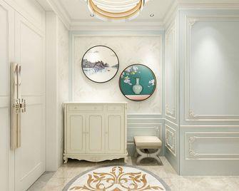140平米四室一厅新古典风格卫生间装修图片大全
