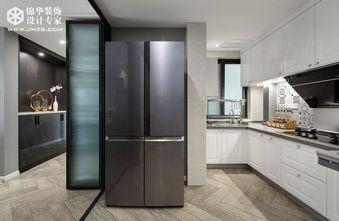 140平米三室两厅其他风格厨房装修效果图