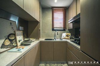 60平米一室一厅宜家风格厨房装修图片大全