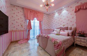 100平米新古典风格卧室图片大全