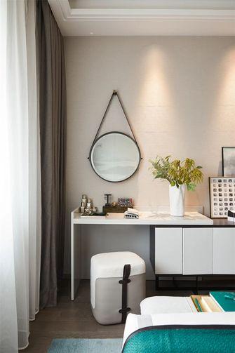 120平米三室一厅中式风格梳妆台图片