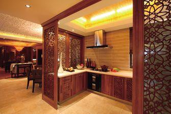 100平米东南亚风格厨房装修案例