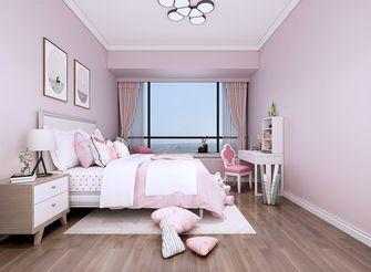 130平米四其他风格卧室效果图