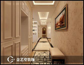 5-10万130平米美式风格走廊欣赏图