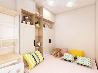 30平米小户型宜家风格儿童房欣赏图