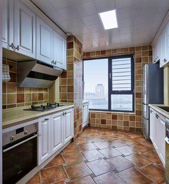 30平米以下超小户型欧式风格厨房装修效果图