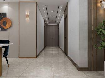 140平米四室两厅其他风格走廊欣赏图
