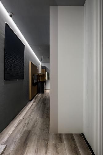 60平米现代简约风格走廊效果图