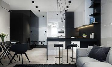 80平米公寓其他风格客厅装修效果图
