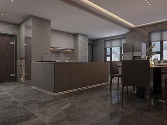 140平米四室两厅宜家风格厨房图片大全
