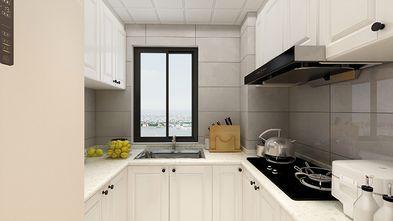 80平米三新古典风格厨房欣赏图