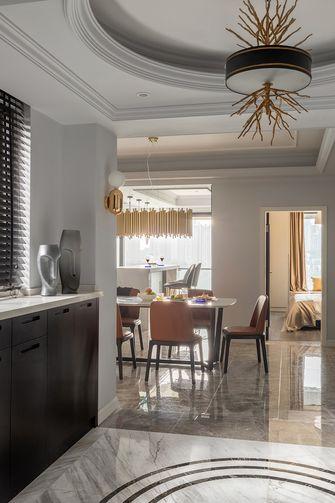 140平米四室两厅法式风格玄关欣赏图