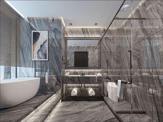 140平米四室一厅新古典风格卫生间装修案例