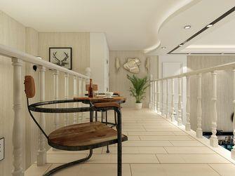 5-10万70平米复式欧式风格阁楼欣赏图