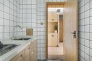 70平米一室一厅日式风格卫生间装修案例