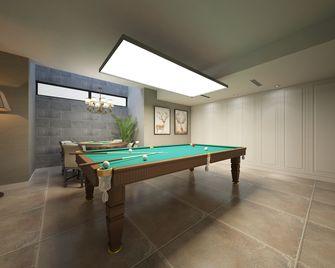 140平米别墅欧式风格健身室装修效果图
