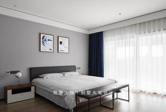 30平米超小户型现代简约风格卧室欣赏图