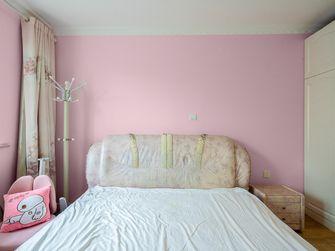 70平米欧式风格卧室效果图