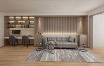 130平米公寓其他风格客厅图片