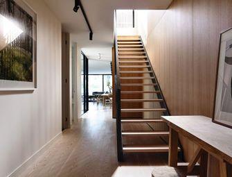 140平米别墅现代简约风格楼梯图片