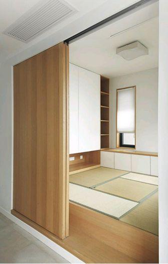 90平米北欧风格储藏室效果图