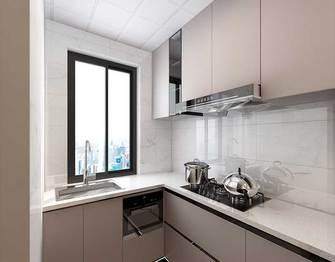 30平米超小户型北欧风格厨房图
