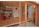 60平米公寓田园风格餐厅装修案例