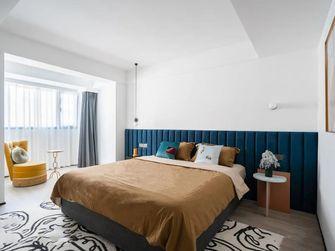 120平米公寓其他风格卧室图片大全