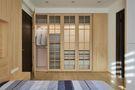 100平米一室一厅日式风格卧室装修图片大全