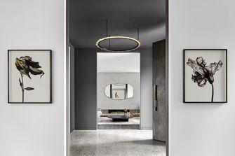 140平米别墅现代简约风格走廊效果图