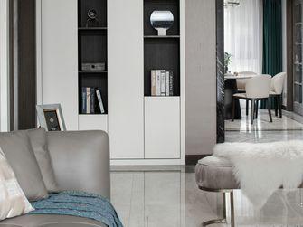 130平米三室一厅现代简约风格其他区域图片大全