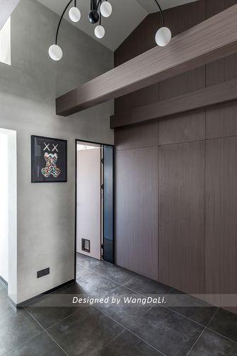 80平米其他风格储藏室设计图
