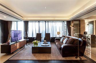 120平米三室两厅其他风格客厅设计图