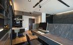 5-10万130平米三室两厅宜家风格影音室效果图