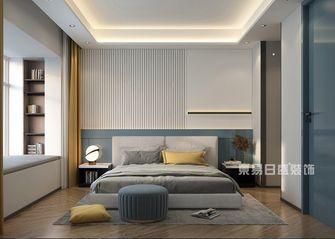 120平米三其他风格卧室装修效果图