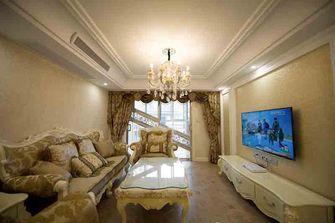 10-15万140平米复式欧式风格客厅装修效果图