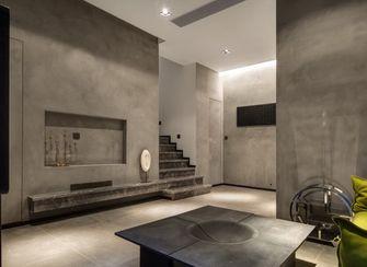 140平米三混搭风格储藏室设计图