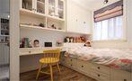 80平米地中海风格儿童房装修图片大全