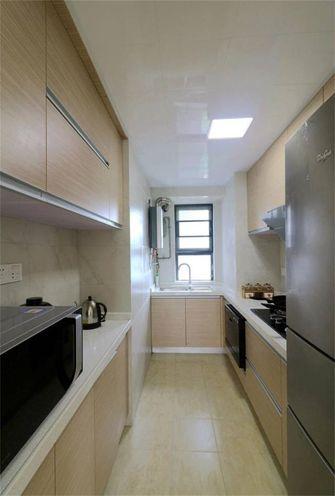 70平米日式风格厨房装修效果图