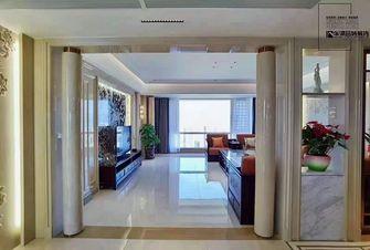 140平米四室两厅中式风格走廊装修效果图