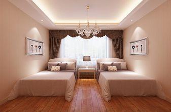 140平米复式欧式风格儿童房设计图