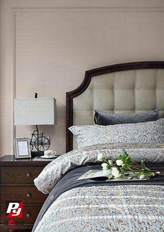 100平米法式风格卧室装修案例