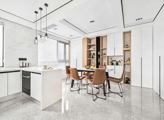 120平米宜家风格餐厅设计图