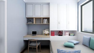 80平米三室三厅北欧风格其他区域装修效果图