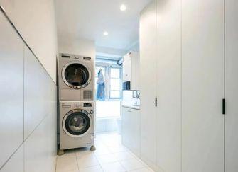 100平米三室两厅日式风格卫生间装修图片大全