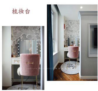 140平米别墅法式风格梳妆台图片大全