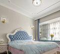 120平米四室一厅欧式风格卧室装修案例