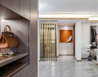 120平米三室一厅北欧风格走廊欣赏图